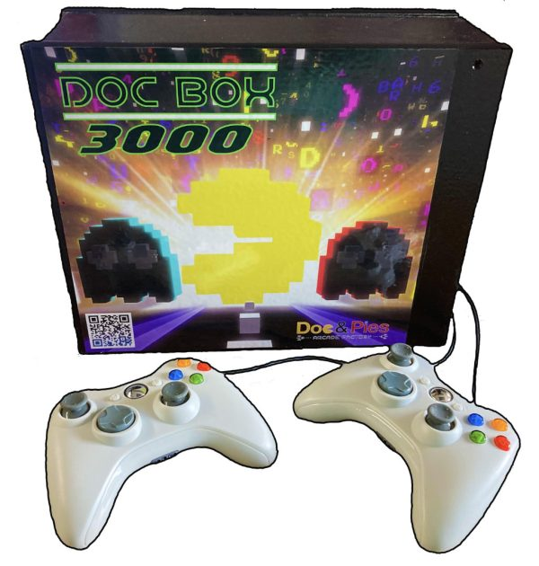 DocBox 3000 System